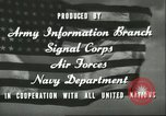 Image of United States Coast Guard United States USA, 1944, second 19 stock footage video 65675062727