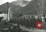 Image of United States troops Italy, 1944, second 10 stock footage video 65675062728