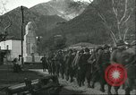 Image of United States troops Italy, 1944, second 15 stock footage video 65675062728