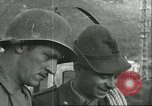 Image of United States troops Italy, 1944, second 29 stock footage video 65675062728