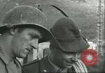 Image of United States troops Italy, 1944, second 32 stock footage video 65675062728