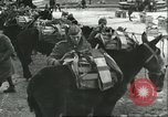 Image of United States troops Italy, 1944, second 40 stock footage video 65675062728