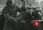 Image of United States troops Italy, 1944, second 43 stock footage video 65675062728
