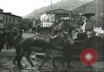 Image of United States troops Italy, 1944, second 53 stock footage video 65675062728