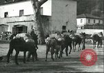 Image of United States troops Italy, 1944, second 60 stock footage video 65675062728