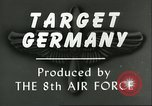 Image of 8th Army Air Forces European Theater, 1944, second 6 stock footage video 65675062729
