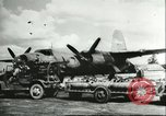 Image of 8th Army Air Forces European Theater, 1944, second 48 stock footage video 65675062729