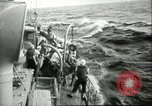 Image of United States Coast Guard Atlantic Ocean, 1943, second 17 stock footage video 65675062731