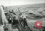 Image of United States Coast Guard Atlantic Ocean, 1943, second 20 stock footage video 65675062731