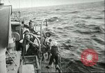 Image of United States Coast Guard Atlantic Ocean, 1943, second 23 stock footage video 65675062731
