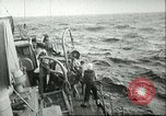 Image of United States Coast Guard Atlantic Ocean, 1943, second 24 stock footage video 65675062731
