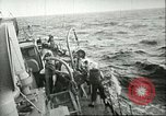 Image of United States Coast Guard Atlantic Ocean, 1943, second 25 stock footage video 65675062731