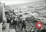 Image of United States Coast Guard Atlantic Ocean, 1943, second 26 stock footage video 65675062731