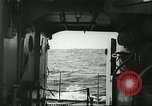 Image of United States Coast Guard Atlantic Ocean, 1943, second 51 stock footage video 65675062731
