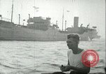 Image of United States Coast Guard Atlantic Ocean, 1943, second 55 stock footage video 65675062731