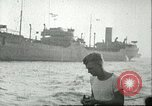 Image of United States Coast Guard Atlantic Ocean, 1943, second 56 stock footage video 65675062731