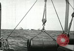 Image of United States Coast Guard Atlantic Ocean, 1943, second 58 stock footage video 65675062731