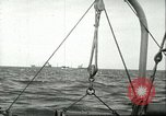 Image of United States Coast Guard Atlantic Ocean, 1943, second 60 stock footage video 65675062731