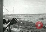 Image of United States Coast Guard Atlantic Ocean, 1943, second 62 stock footage video 65675062731