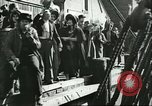 Image of Merchant Marine tall sailing clipper ships United States USA, 1942, second 22 stock footage video 65675062734