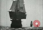 Image of Merchant Marine tall sailing clipper ships United States USA, 1942, second 30 stock footage video 65675062734