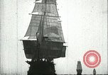 Image of Merchant Marine tall sailing clipper ships United States USA, 1942, second 34 stock footage video 65675062734