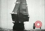Image of Merchant Marine tall sailing clipper ships United States USA, 1942, second 35 stock footage video 65675062734