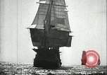 Image of Merchant Marine tall sailing clipper ships United States USA, 1942, second 36 stock footage video 65675062734