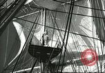 Image of Merchant Marine tall sailing clipper ships United States USA, 1942, second 39 stock footage video 65675062734