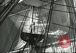 Image of Merchant Marine tall sailing clipper ships United States USA, 1942, second 40 stock footage video 65675062734