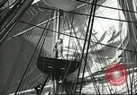 Image of Merchant Marine tall sailing clipper ships United States USA, 1942, second 41 stock footage video 65675062734