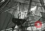 Image of Merchant Marine tall sailing clipper ships United States USA, 1942, second 42 stock footage video 65675062734