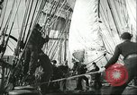 Image of Merchant Marine tall sailing clipper ships United States USA, 1942, second 44 stock footage video 65675062734