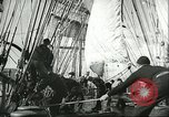Image of Merchant Marine tall sailing clipper ships United States USA, 1942, second 46 stock footage video 65675062734