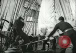 Image of Merchant Marine tall sailing clipper ships United States USA, 1942, second 47 stock footage video 65675062734