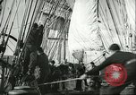 Image of Merchant Marine tall sailing clipper ships United States USA, 1942, second 48 stock footage video 65675062734