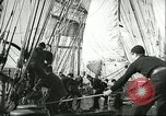 Image of Merchant Marine tall sailing clipper ships United States USA, 1942, second 50 stock footage video 65675062734