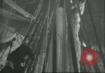 Image of Merchant Marine tall sailing clipper ships United States USA, 1942, second 56 stock footage video 65675062734