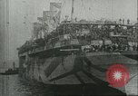 Image of United States Merchant Marines in World War 1 United States USA, 1918, second 16 stock footage video 65675062736
