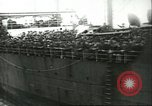 Image of United States Merchant Marines in World War 1 United States USA, 1918, second 38 stock footage video 65675062736