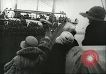 Image of United States Merchant Marines in World War 1 United States USA, 1918, second 42 stock footage video 65675062736