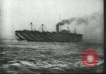 Image of United States Merchant Marines in World War 1 United States USA, 1918, second 44 stock footage video 65675062736
