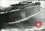 Image of United States Merchant Marines in World War 1 United States USA, 1918, second 59 stock footage video 65675062736