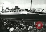 Image of United States Merchant Marines United States USA, 1942, second 13 stock footage video 65675062737