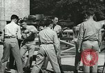 Image of United States Merchant Marine United States USA, 1942, second 38 stock footage video 65675062738