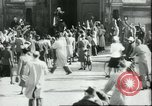 Image of dignitary Europe, 1942, second 4 stock footage video 65675062741
