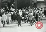 Image of dignitary Europe, 1942, second 8 stock footage video 65675062741