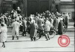 Image of dignitary Europe, 1942, second 9 stock footage video 65675062741