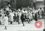 Image of dignitary Europe, 1942, second 10 stock footage video 65675062741