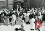 Image of dignitary Europe, 1942, second 13 stock footage video 65675062741